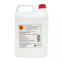 Etil Alkol %96 Lık 5 Litre