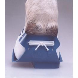SHOOF Sığır Ayakkabısı Çift Taraflı Large