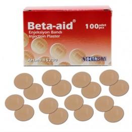 Beta-Aid Enjeksiyon Nokta Bant 100 Lük