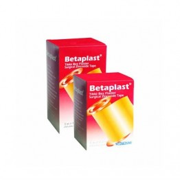 Betaplast Bez Flaster 10cm X 5m
