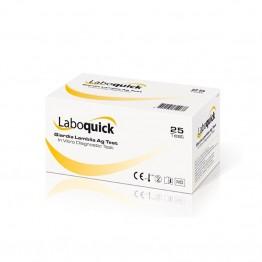 Giardia Lamblia Ag Testi 25 Lik