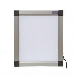 Negatoskop LCD Üçlü