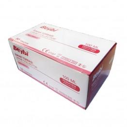 Pediatrik İdrar Torbası Kız 50 Lik Kutu