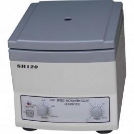 Santrifüj Cihazı Hematokrit Yuda SH120