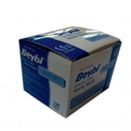 Steril Pembe İğne Ucu 100 Luk