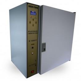 Sterilizatör 120 Litre Elektronik Programlı