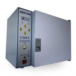 Sterilizatör 22 Litre Elektronik Programlı