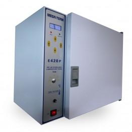 Sterilizatör 48 Litre Elektronik Programlı