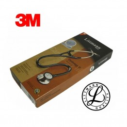Steteskop Litmann Cardiology 3128
