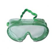 Tıbbi Atık Koruyucu Gözlük