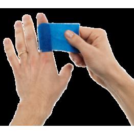 Cederroth Yumuşak Köpük Bandaj Mavi
