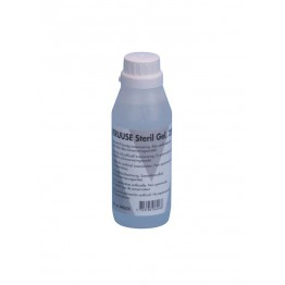 KRUUSE Steril Jel 250 ml